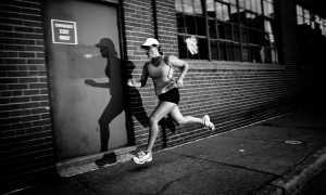 Программа для бега. Как правильно начать бегать для начинающих