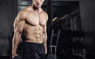 Как сжечь жир а не мышцы — программа тренировок