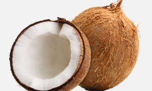 Чем полезен кокос для организма
