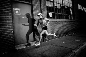Программа для бега
