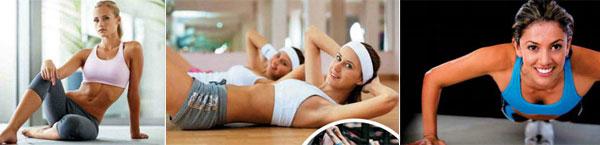 женские тренировки с учетом омц
